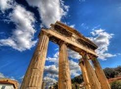 Политическое устройство древней Аттики