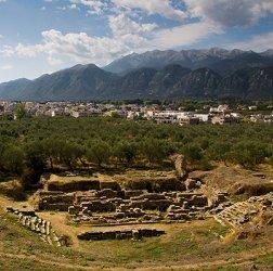 Спарта после шестого века