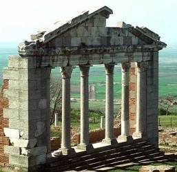 Борьба с властью Османской империи в Македонии