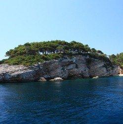Остров Юра