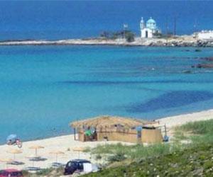 Северо-Эгейские острова