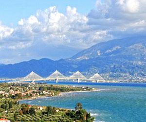 Остров Эвбея Греция