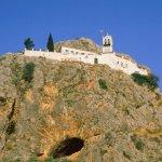 Арголида – исторический район Пелопоннеса