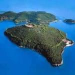 Остров Лефкас