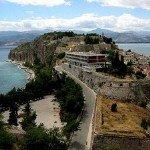 Пелопоннес – мифическая земля Греции