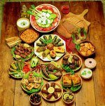Греческая кухня – древнейшая в мире
