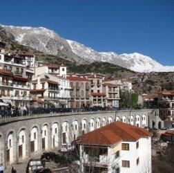 Интересные исторические места Беотии