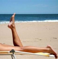Нудизм на греческих пляжах