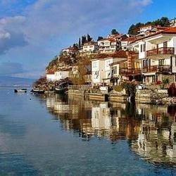 Охрид – македонский Иерусалим