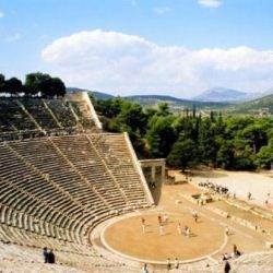 Города Пелопоннеса