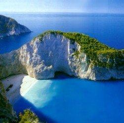 Греция - земля богов