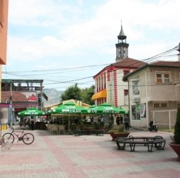 Города Македонии – Дебар и Прилеп
