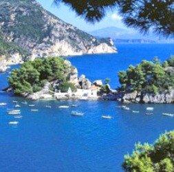 Халкидики – лучший отдых в Греции