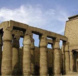 Храм Аполлона Исменийского